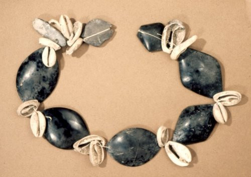 halafhalsbandet, foto Brittish museum