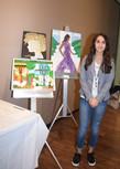 Me and paintings.JPG