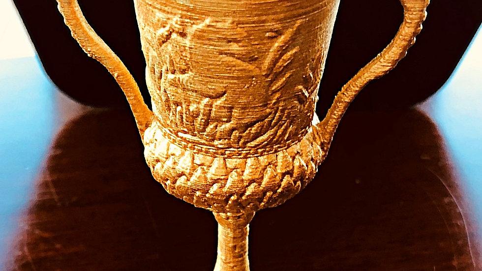 The Cup of Helga Hufflepuff