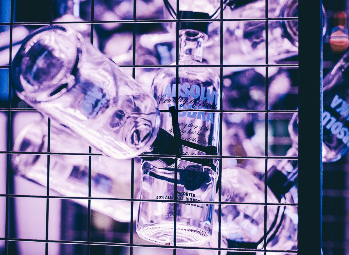Absolut Nights Campaign