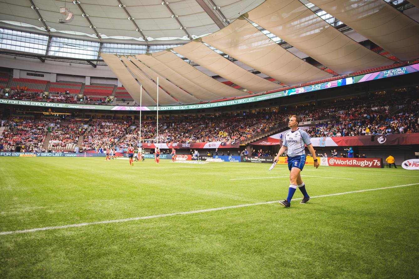 HSBC World Rugby Sevens