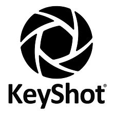 luxion-keyshot-keyshot-6-square-black-te