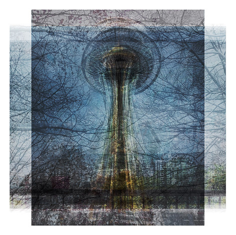 #SpaceNeedle