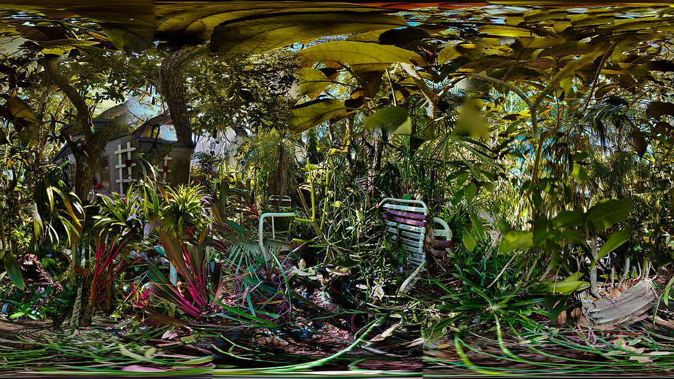 Wild Pine Lane No. 3, Merritt Island, Florida