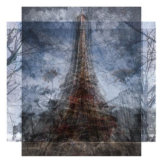 #EiffelTower