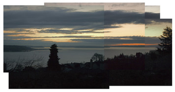 Puget Sound, Seattle, Washington