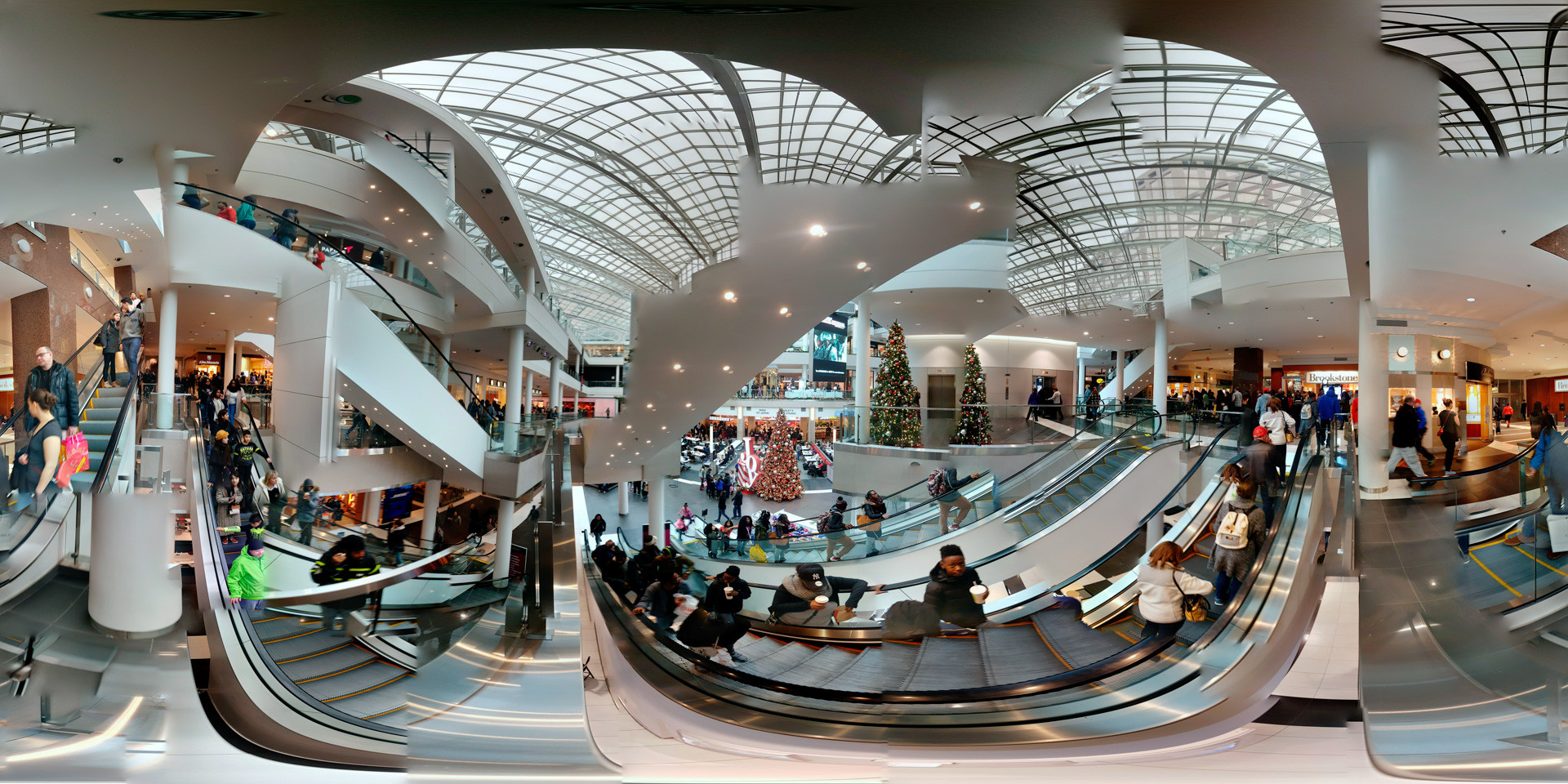 What's a Photo Sphere, Anyway? (click to find out)
