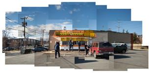 Weenie Beenie, Arlington, Virginia