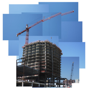 Construction Site, Virginia Beach, Virgi