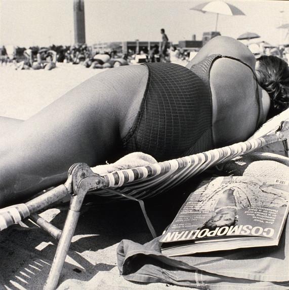 Untitled, Jones Beach, New York