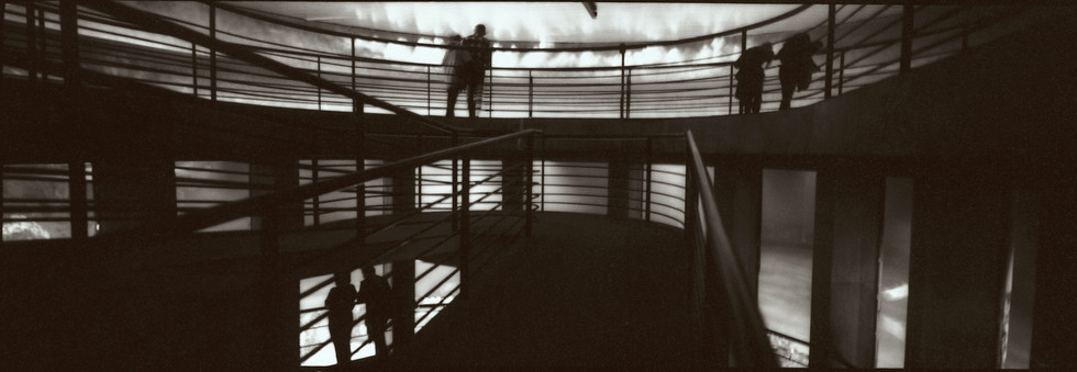 Untitled, National Aquarium, Baltimore,