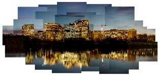 Rosslyn, Arlington, Virginia