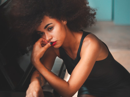 A Love Letter To Women of Color