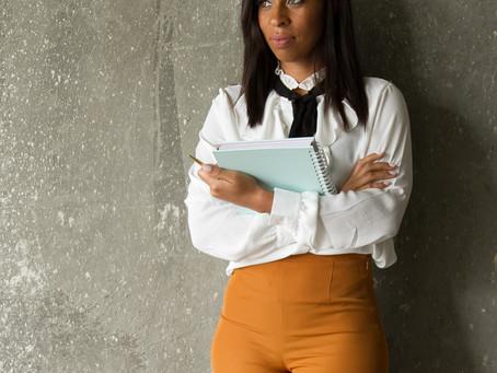 Black Women Unlearning Strength