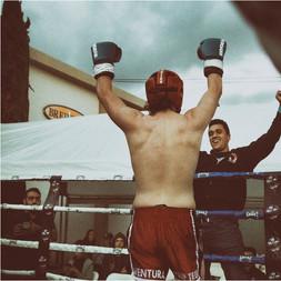 Joshua Cambell Winner