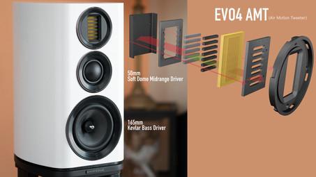 Wharfedale Evo 4.2 Speaker Review, HiFi For Everyone!
