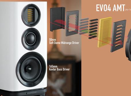 Wharfedale Evo 4.2 Review, Hi-Fi For Everyone!