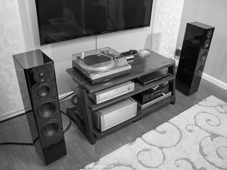 SVS Prime Tower Speaker Review