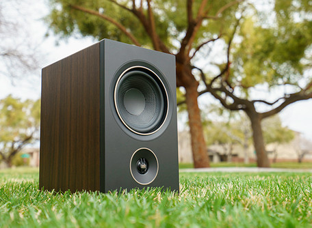 PSB Alpha P5 Speaker Review