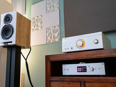 ELAC Uni-Fi Reference UBR62 Review