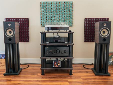 Focal Aria 906 Speaker Review