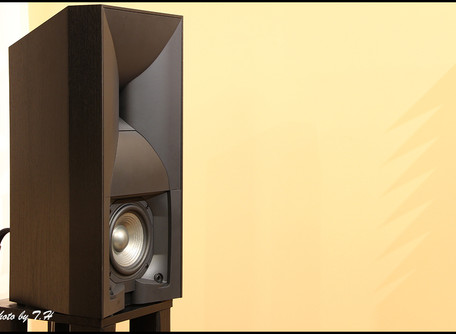 JBL Studio 530 Bookshelf Speaker Review.