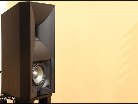 JBL Studio 530 Bookshelf Speaker Review.