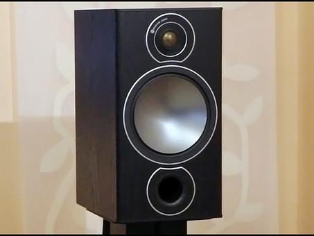 Monitor Audio Bronze 2 Bookshelf Speaker Review