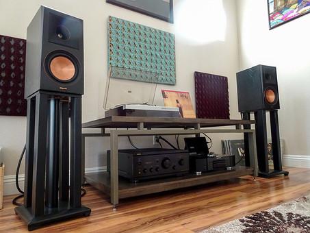 Klipsch RP600M Review, Better Than It Should!