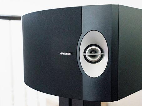 Bose 301 Series V Speaker Review