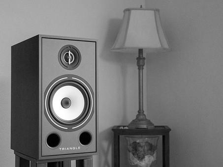 Triangle Borea BR03 Speaker Review & Comparison