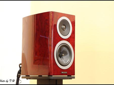 Wharfedale REVA 2 Bookshelf Speaker Review