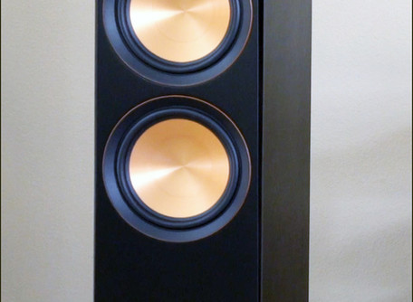 Klipsch RP-8000F Reference Premiere Speakers Review.