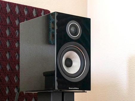 Bowers & Wilkins 707 S2 Speaker Review