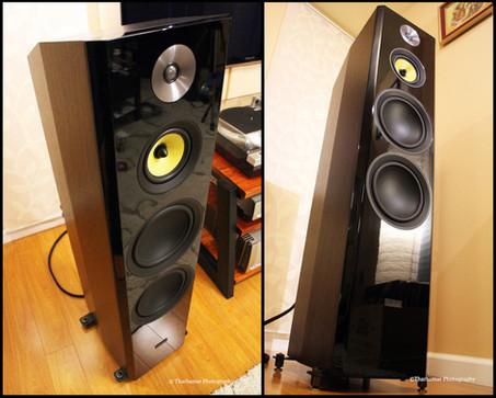 Fluance Signature Series Tower Speaker Review.
