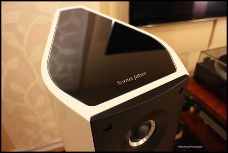 Sonus Faber Venere 1.5 Bookshelf Speaker Review.