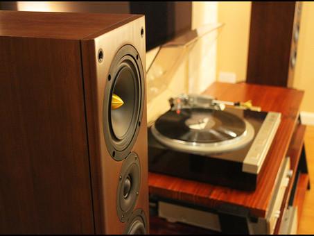 Ascend Acoustics Sierra NrT Tower Speaker Review