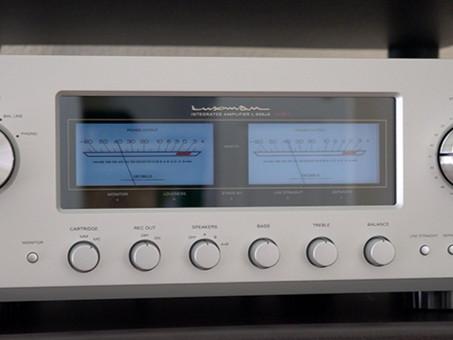 Luxman L-505uX II Review, Best Amplifier Under $5,000?