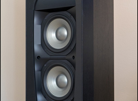 JBL Studio 590 Speakers Review