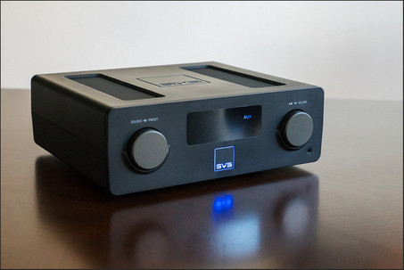 SVS Prime Wireless Soundbase Review