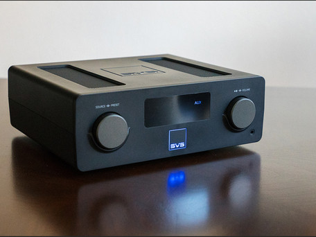 SVS Prime Wireless Soundbase Review