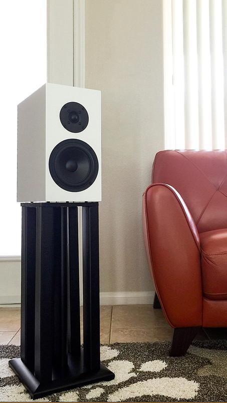Buchardt Audio S300 MK2 Speaker Review