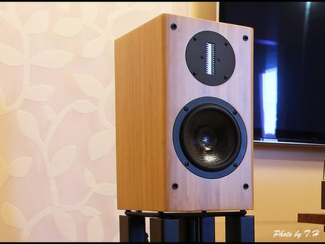 Ascend Acoustics Sierra 2 Bookshelf Speaker Review.