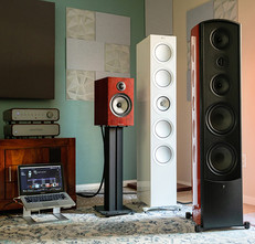 Peachtree Amp 500 + Pre DAC Review, Must Audition !