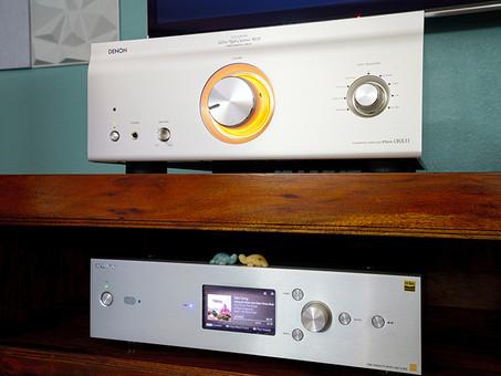 Sony HAP-Z1ES Music Server Review