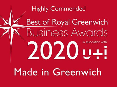 BFEG Business Award 2020