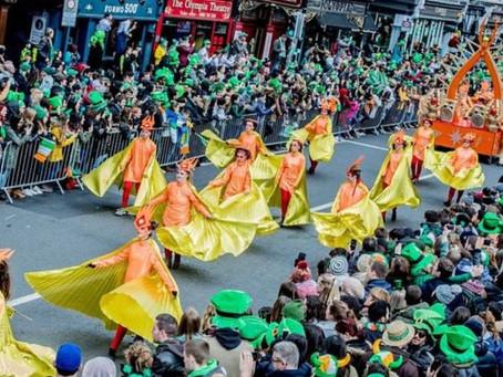 As melhores festas e festivais da Irlanda para você frequentar pós-pandemia