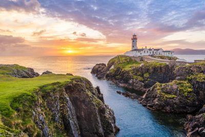 Staycation: 5 lugares incríveis para você conhecer na Irlanda