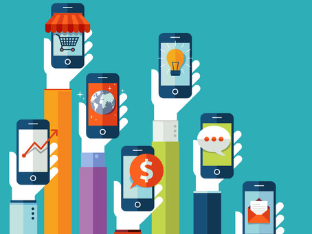 Mobile app development: why it will become essential and how to keep up