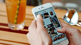 How to create a social media plan for a restaurant